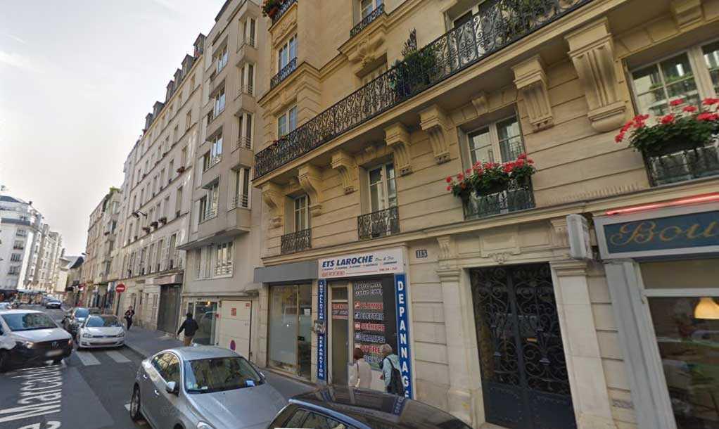 plombier chauffagiste Paris