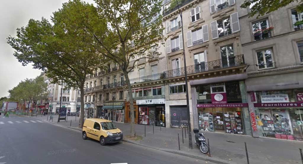 électricité plomberie Paris