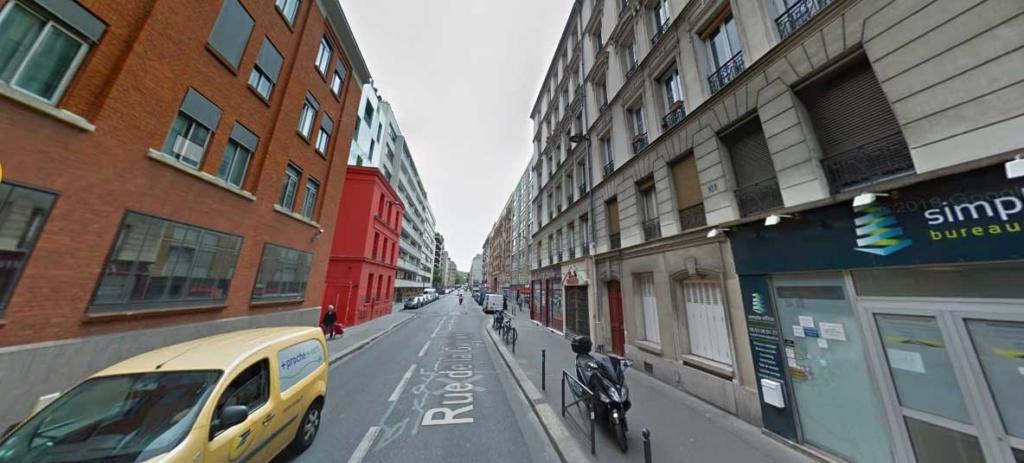 électricité plomberie Paris 13e