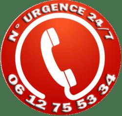 Dépannage urgence