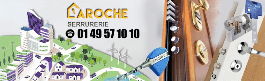 dépanneur serrurier Mennecy 91540 Essonne