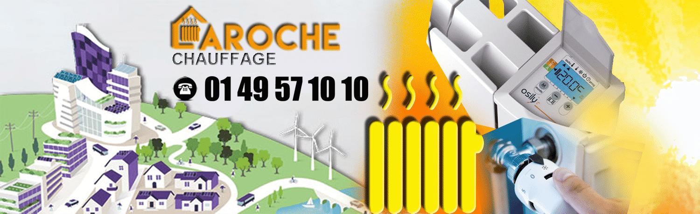 dépannage chauffage électrique Hauts de Seine 92