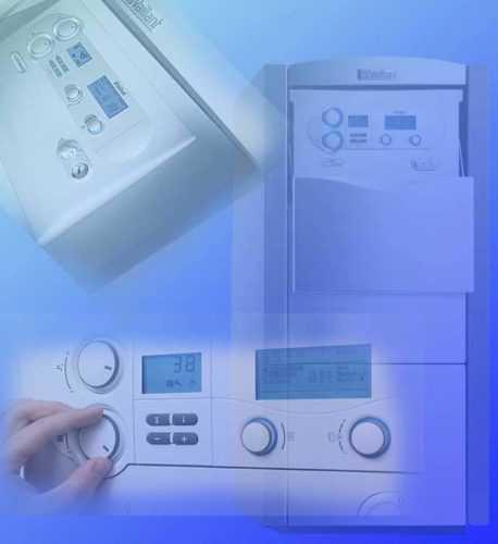 installation de chauffage à Antony 92160
