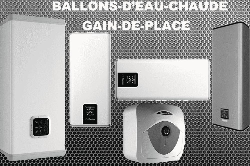 installation de chauffe eau Villeneuve la Garenne 92390