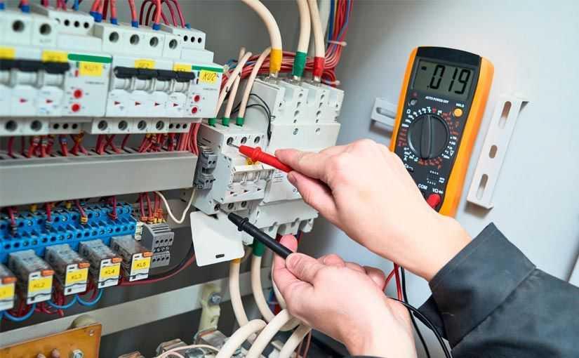 Electricien à Aubergenville 78410 Yvelines