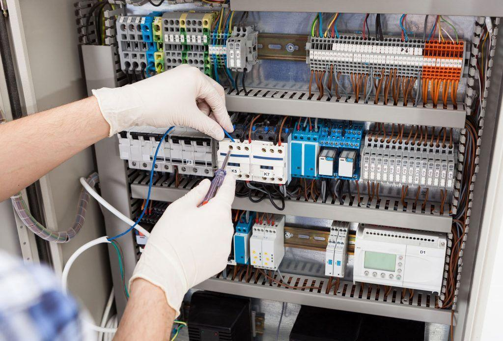 Electricien versailles