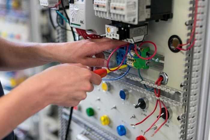 Recherche panne électricité Paris 5e 75005