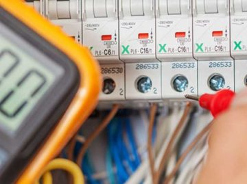 electricien paris 75017