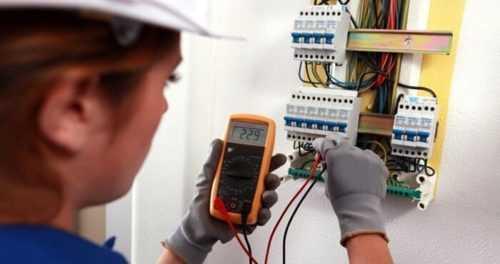 electricien en île de france