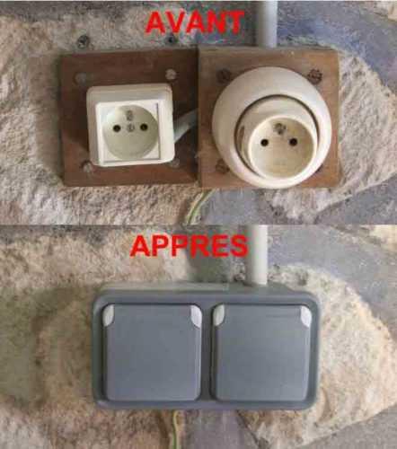 artisan electricien paris 20e 75020