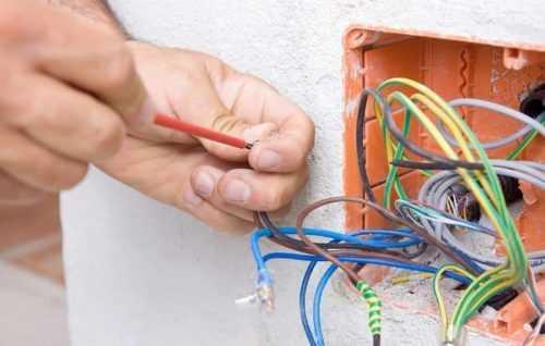 electricien paris 75015