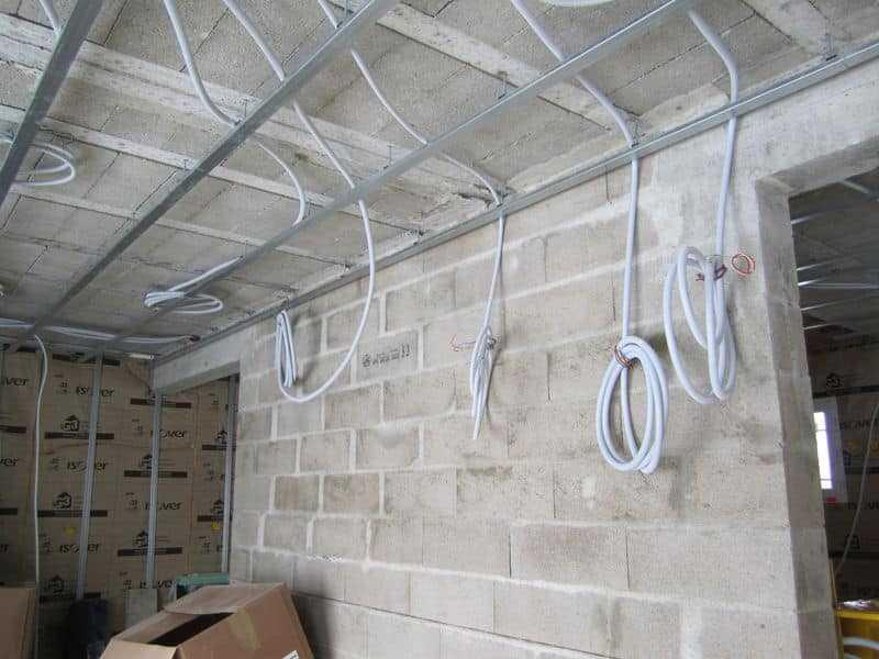electricien renovation