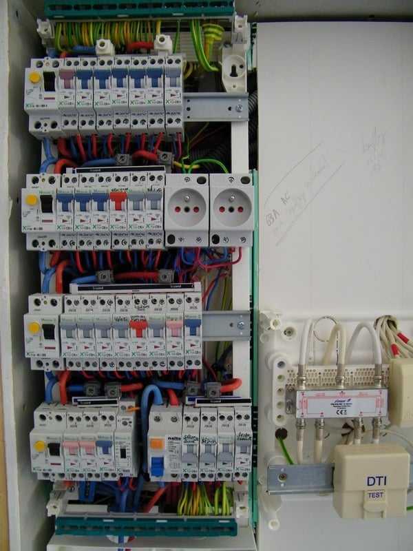 électricien a val d oise 95