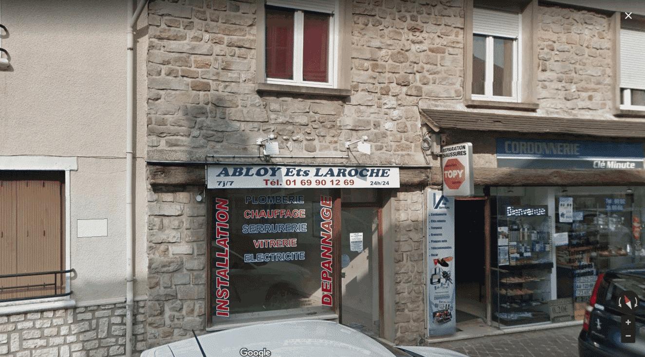 PLOMBIER à Nemours 77140 Seine et Marne