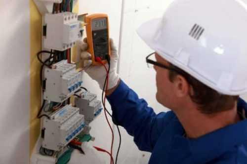 électricien laroche